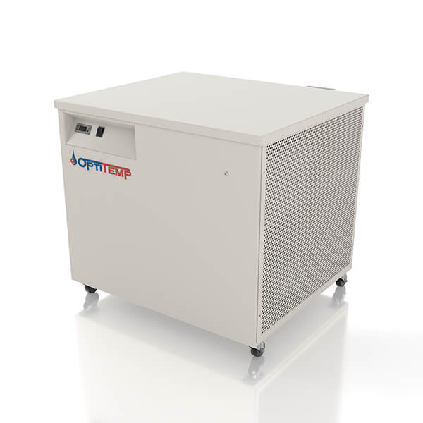 Portable Liquid cooled Chiller