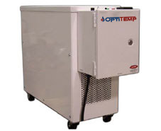 Air Cooled Stationary Chiller