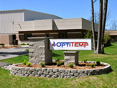 Opti Temp Traverse City